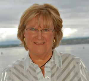 Peggy Boyles (TELL Advisory Board)